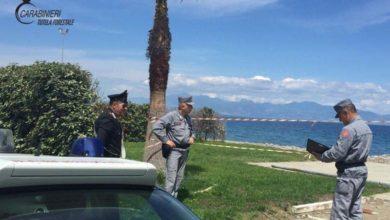 Rossano, ostruito sbocco a mare: denunciate nove persone