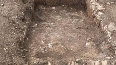 Photo of Ultima settimana di indagini archeologiche nel Foro di Blanda