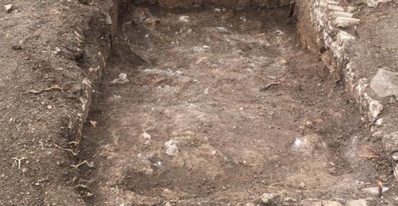 Ultima settimana di indagini archeologiche nel Foro di Blanda