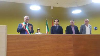 Photo of Inizia il Manna bis, ecco la nuova giunta e il presidente del Consiglio comunale