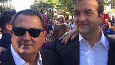 Photo of L'annuncio di Mario Occhiuto: «Spataro torna assessore, felice anche per Vigna»