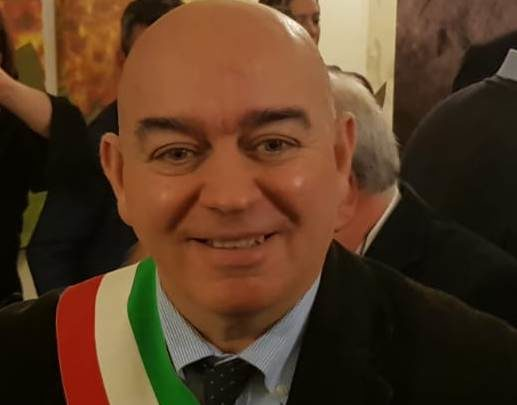 Civita inizia Tocci bis sindaco