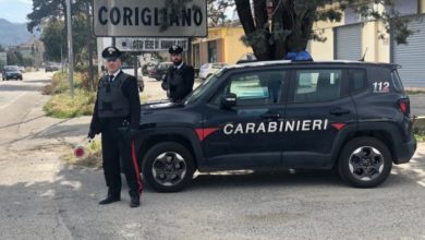 Photo of Cassano all'Ionio, violenza sessuale e atti persecutori: 43enne ai domiciliari