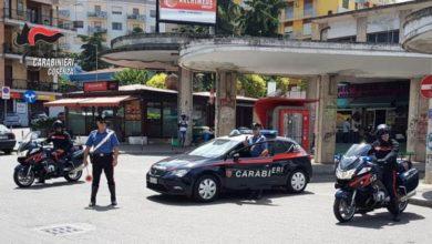 Photo of Immigrato irregolare accusato di atti sessuali con minore: fermato dai carabinieri a Cosenza