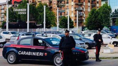 Photo of Va in udienza e non torna in comunità, arrestato per evasione 39enne di Cosenza