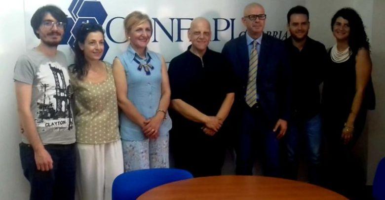 Confapi, Roberto Aiello è il nuovo presidente della filiera Unionalimentare