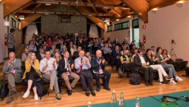 """Importanti apprezzamenti per il primo anno di """"Incontri di Turismo Montano e Sostenibile"""""""