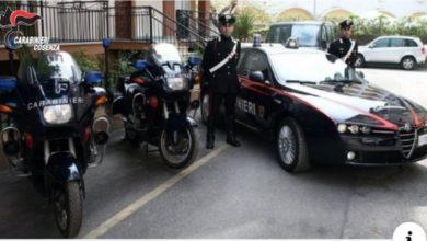 Photo of Incensurato di Maierà scappa con l'incasso, ma viene fermato dai carabinieri