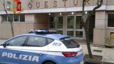 Photo of Perseguita e minaccia una donna di Cosenza, scatta il divieto di avvicinamento