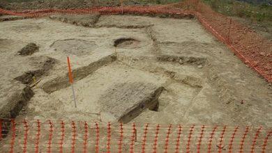 Photo of Scoperto a Civita un villaggio del 1000 a.C.: tra i reperti un forno