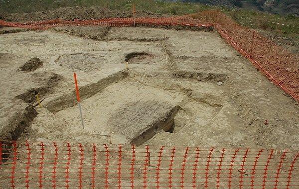 Scoperto a Civita un villaggio del 1000 a.C.: tra i reperti un forno