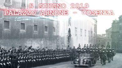 """Photo of """"I carabinieri negli anni della Costituzione"""", mostra fotografica a Cosenza"""