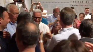 Photo of Rende al ballottaggio, Marcello Manna trionfa: «Archiviata la vecchia politica». Dati definitivi
