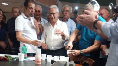"""Photo of Marcello Manna spazza via """"l'ammucchiata"""" di Sandro Principe: Rende festeggia"""
