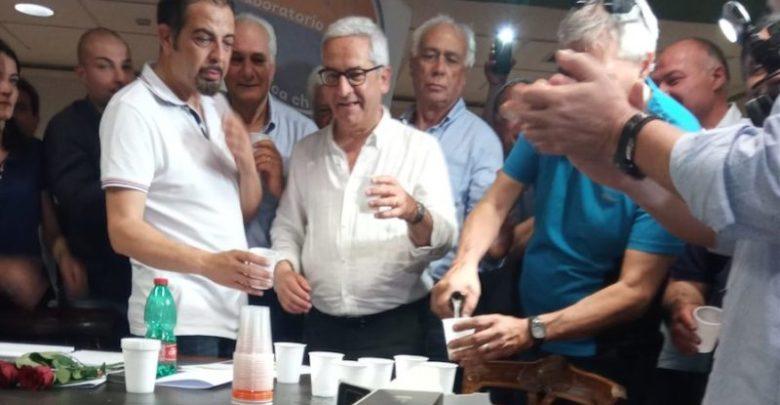 Marcello Manna sindaco Rende video
