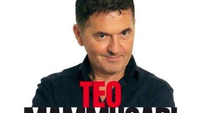 Photo of Teo Mammucari a Cosenza, ecco quando si esibirà lo showman romano