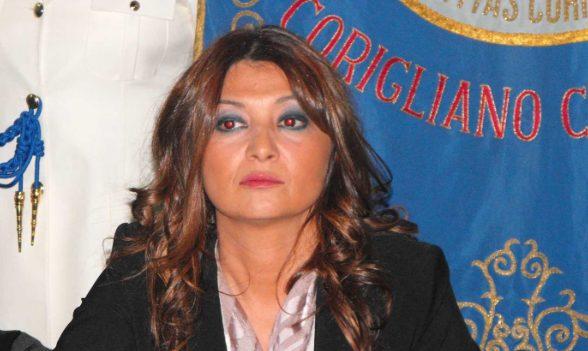 Mafia Corigliano chiesta condanna Pasqualina Straface