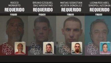 Photo of Boss Rocco Morabito in fuga, El Observador: «Venti poliziotti indagati»
