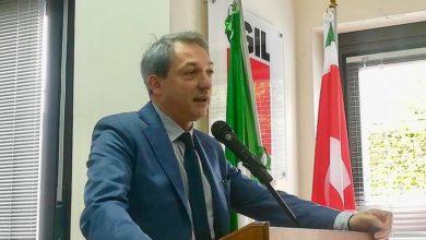 Photo of Sposato (Cgil): «La Calabria è governata da un grumo di interessi»