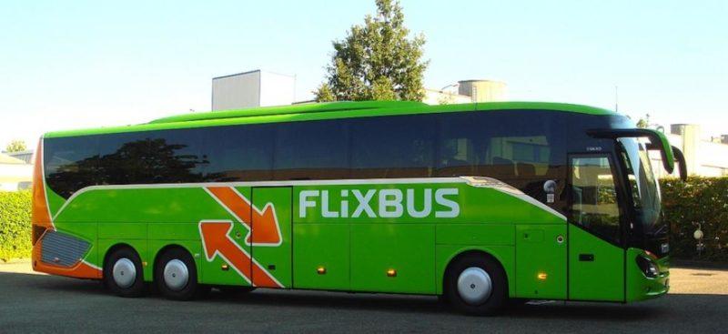 Estate 2019: Flixbus collega il Cosentino anche con Gallipoli e Pescara