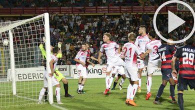 Photo of Cosenza Calcio… tutto ciò che abbiamo! Il video da rivedere mille volte
