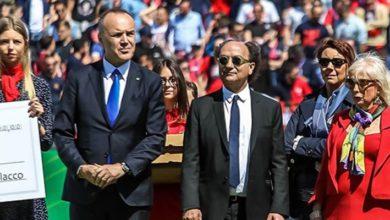 Photo of Guarascio oggi in Lega avanzerà una richiesta precisa per il Cosenza