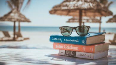 Photo of Arriva l'estate: 8 libri di calcio da leggere sotto l'ombrellone