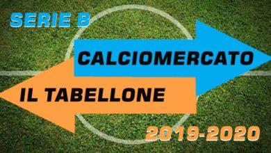 Photo of Calciomercato Serie B, il tabellone acquisti cessioni 2019-2020