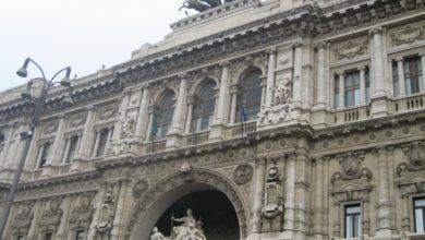 Photo of Annullata l'ordinanza contro Naccari Carlizzi. Atti di nuovo al Riesame