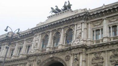 """Photo of """"Why Not"""" e """"Poseidone"""", assolti i magistrati Murone e Favi: sentenza della Cassazione"""