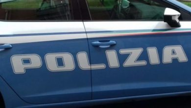 Aggredisce la polizia e percuote una ragazza minorenne: un arresto a Paola