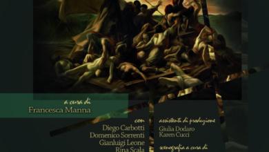 """Photo of La Compagnia della Pigna presenta """"La Zattera"""""""