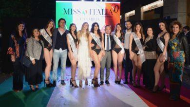 Photo of A Sophia Aversa la prima selezione provinciale di Miss Italia Calabria