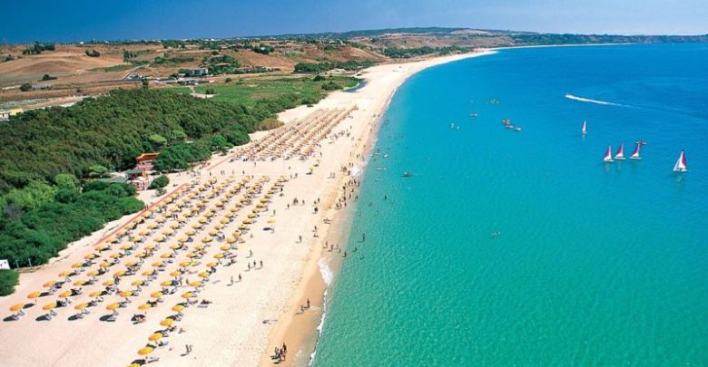 La Calabria tra le 5 regioni con la miglior reputazione turistica