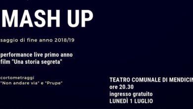 """Photo of """"Mash Up"""", a Mendicino il saggio di recitazione cinematografica"""