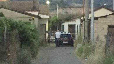Photo of Sparatoria a Rende, tragedia sfiorata dopo una lite