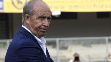 Photo of Ventura alla Salernitana. Lotito silura Menichini e si affida all'ex ct