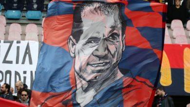 Photo of Gigi Marulla, un simbolo oltre il calcio