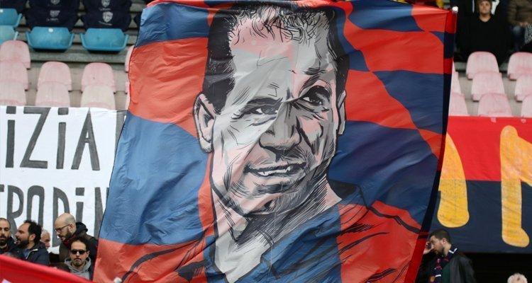 Gigi Marulla, un simbolo oltre il calcio