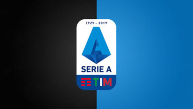 Photo of Serie A: si riparte con tre anticipi oggi sabato 19 ottobre