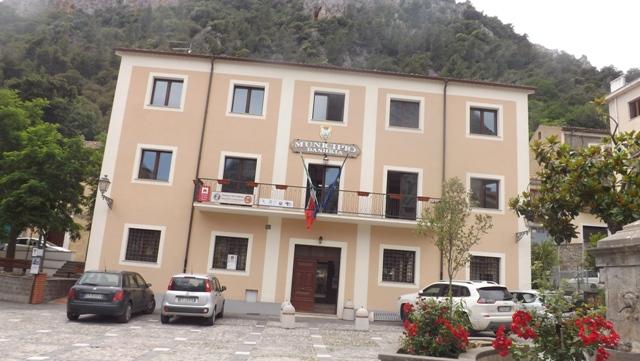 Nuova seduta di Consiglio comunale a Civita