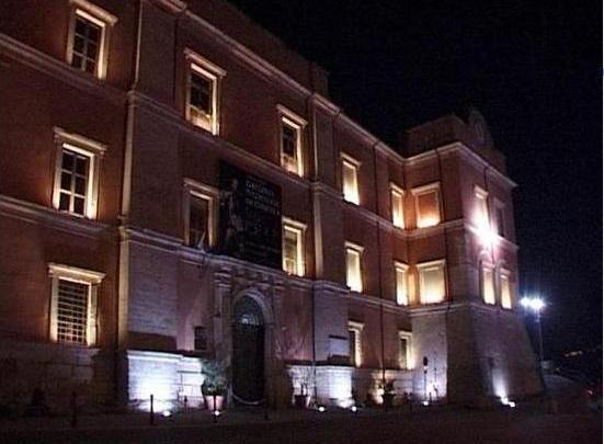 """Palazzo Arnone, il 24 luglio """"Una serata al fresco"""""""