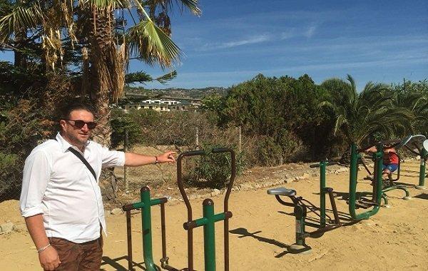 Trebisacce investe nel turismo sportivo