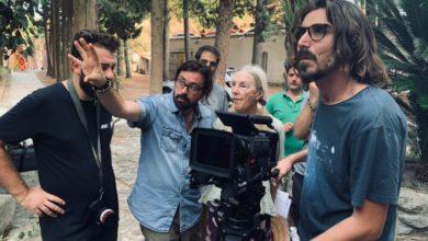 """Photo of Terminate le riprese de """"Il sogno di Jacob"""""""
