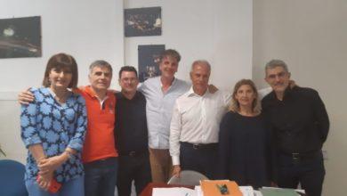 Photo of Comune di Cosenza, firmano i sei nuovi dirigenti. Occhiuto dà il benvenuto