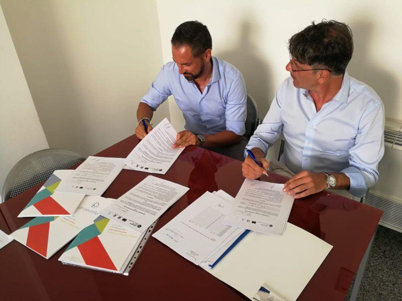Convenzione con Project Life Calabria: 100 tirocinanti in arrivo negli uffici comunali