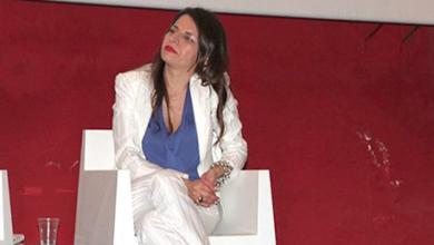 Photo of Katya Gentile: «Cosenza in dissesto? Ecco cosa succederebbe a Occhiuto…»