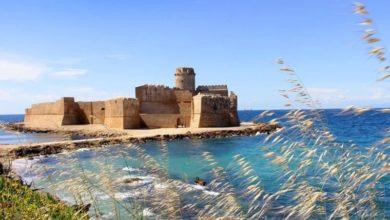 """Photo of Oggi riapre la fortezza di """"Le Castella"""" di Isola Capo Rizzuto"""