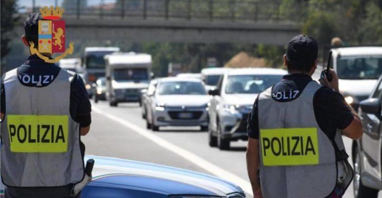 Contromano sull'A2 del Mediterraneo, tragedia sfiorata a Frascineto Ovest