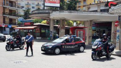 Cavalli di ritorno Cosenza carabinieri arrestano quattro persone